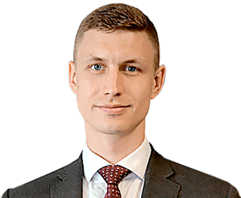 Raivis Ivkins Business Development Manager Latvia